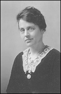 Edith Garland Dupre