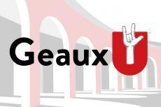 GeauxU Mobile App