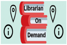 Librarian on Demand