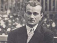 Photo of Ambassador Jefferson Caffery
