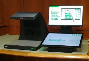 Self-Service Scanners